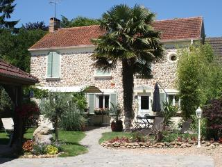 Le Petit Nailly - Montfort-l'Amaury vacation rentals