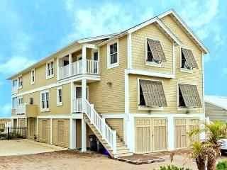 One Of The Only Oceanfront Luxury 6 Brs On Amelia - Fernandina Beach vacation rentals