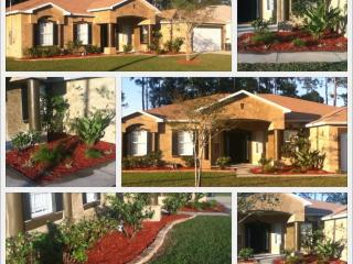 6 Bedroom Family-Friendly Home, Palm Coast - Palm Coast vacation rentals