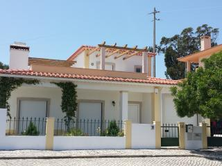 Obidos Area-  Modern Villa Private Pool Sleeps 8 - Lourinha vacation rentals