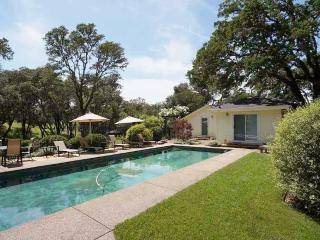 Wine Country Home on Chalk Hill - Healdsburg vacation rentals