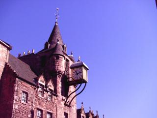 Tolbooth Royal Mile - Edinburgh vacation rentals