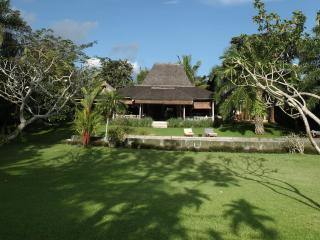 Best Villa Ever! Villa Alain - Bali vacation rentals