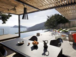 Extraordinary villa With Sea View Saint Tropez - Ramatuelle vacation rentals