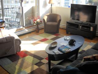 BEST LOCATION & BEST PRICE IN HEART OF WEST END!! - Vancouver vacation rentals