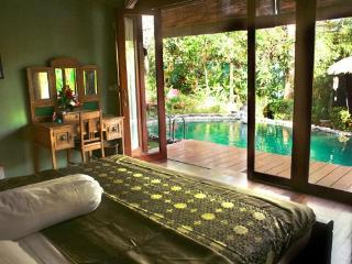 Stunning Tropical Oasis in the most ideal location - Kerobokan vacation rentals