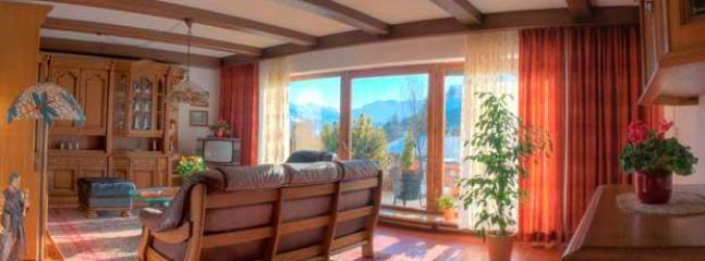 Spacious, alpine views, terrace & all you need! - Wiggensbach vacation rentals