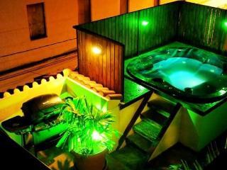Ocean View House Terrace & Jacuzzi in Top Location - Santo Domingo vacation rentals