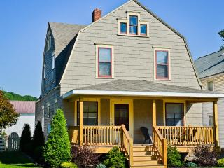 12 Walnut Street Vacation Home - Wellsboro PA - Pennsylvania vacation rentals