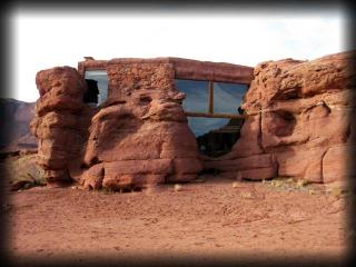 Incredible - Moab Rockhouse next to Colorado River - Moab vacation rentals