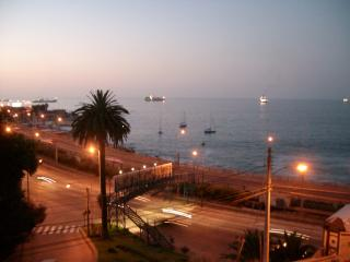 apt with a great view in Vina del Mar - Vina del Mar vacation rentals