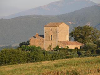 Umbrian Villa - La Palazzaccia - Umbertide vacation rentals