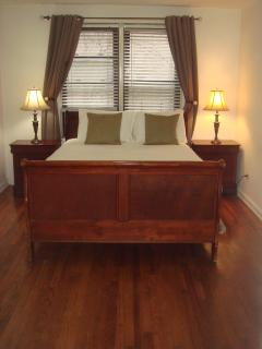 Elegant and nice bedroom in Queens, NY! - New York City vacation rentals