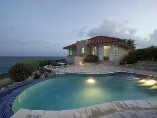 Oceanfront Villa with Luxurious Privacy - Bottom Bay vacation rentals