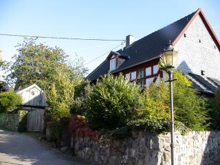 LLAG Luxury Vacation Home in Nomborn - comfortable, relaxing, romantic (# 3448) - Weilburg vacation rentals