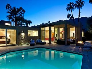 PS I Love You - Palm Springs vacation rentals