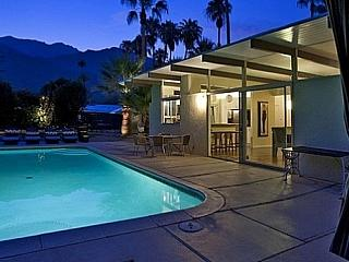 Twin Palms Sunsation - Palm Springs vacation rentals