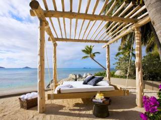 Virgin Gorda Aquamare 3 The Most Beautiful And Sophisticated Beachfront Heaven In Virgin Gorda. - Virgin Gorda vacation rentals
