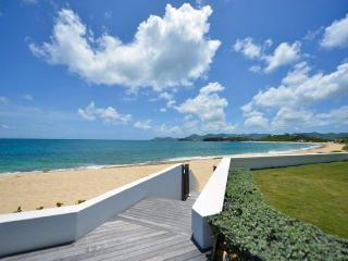 St. Martin Villa 317 Tremendous Value For Any Family Or Group Of Couples Looking For A Relaxing Beach Getaway. - Baie Rouge vacation rentals