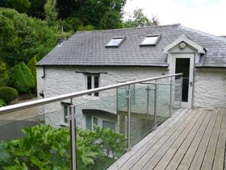 Perfect 2 bedroom House in Llansteffan - Llansteffan vacation rentals