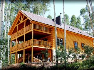 Family Reunion Lodge, & Lake! Camp Jackson Lodge! - Blanding vacation rentals