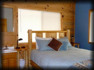 San Juan Sunrise 3 Bedroom Mountain Cabin - - Monticello vacation rentals