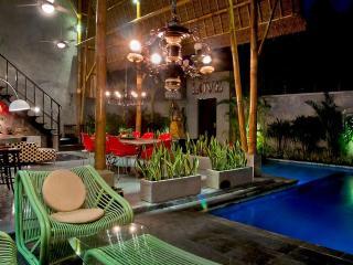 Esha Seminyak II - Amazing location funky new villa will impress - Seminyak vacation rentals