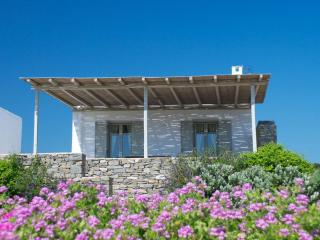 Villa Myrtia - Romantic getaway next to best beach - Paros vacation rentals