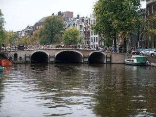 Bed & Breakfast Margot - in the historical center - Amsterdam vacation rentals
