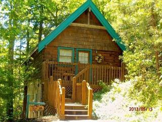 Across from Resort Pool-Luxury Cabin $99.00/Night - Gatlinburg vacation rentals