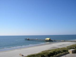 2 BR Luxury Condo for Golf Enthusts & Beach Lovers - Myrtle Beach vacation rentals