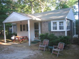Cape Cod Pine Grove Cottage - 1/2 mile from beach! - South Chatham vacation rentals