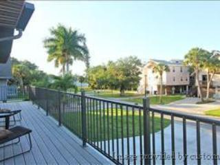 front - FLORIDA Beautiful beach house with pool - Fort Myers Beach - rentals