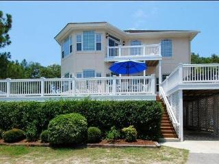 Amazing Oceanview 2nd Row Home! Steps from Beach! - Hilton Head vacation rentals