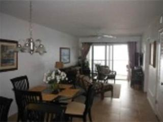 Gulf Front 2/Bedroom Vacation Rental.#303 - Image 1 - Fort Myers Beach - rentals