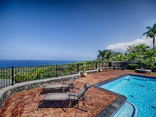 Beautiful home with unobstructed ocean views - Kailua-Kona vacation rentals