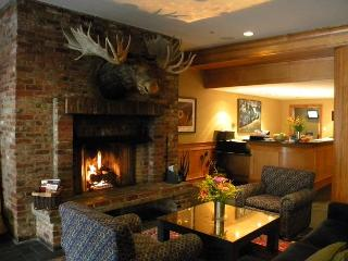 Lofted studio, close to the Village Gondola, village location, pool, hot tub - Whistler vacation rentals