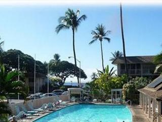 Kihei Kai Nani #210 Across From Kamaole Beach #2  Great Rates Sleeps 4 - Kihei vacation rentals