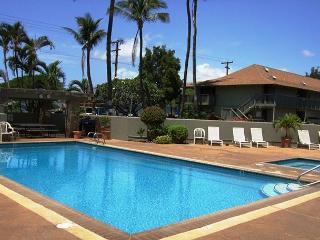 Kihei Bay Surf #226  Studio Sleeps 3 Across From Beach Great Rates! - Kihei vacation rentals
