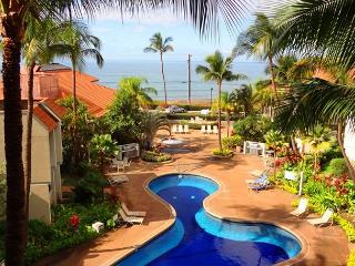 Maui Beach Resort #C-403, Panoramic Ocean View, Sleeps 3, Great Rates!!! - Kihei vacation rentals
