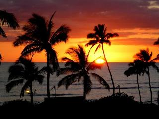 Island Surf #501 Panoramic Ocean View 2Bd/2Ba, $149 SUMMER SPECIAL! - Kihei vacation rentals
