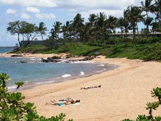 Wailea Ekolu #1108 2 Bd. 2Ba. Premier Ocean View! Great Rates! - Wailea vacation rentals