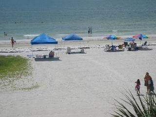 Beach Cottage Condominium 1210 - Indian Shores vacation rentals