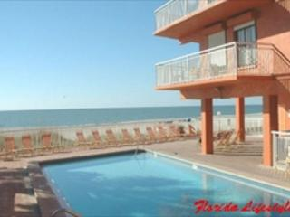 Romantic Condo with Deck and Internet Access - Indian Shores vacation rentals