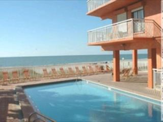 Chateaux Condominium 407 - Indian Shores vacation rentals