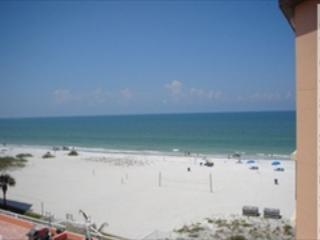 Beach Palms Condominium 404 - Indian Shores vacation rentals