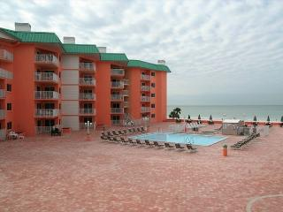 Beach Cottage Condominium 2206 - Indian Shores vacation rentals