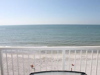 Pointe Condominium 502 - Florida North Central Gulf Coast vacation rentals