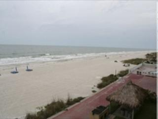 Sea Gate Condominium 203 - Indian Shores vacation rentals