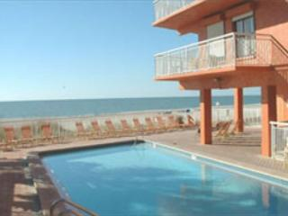 Chateaux Condominium 502 - Indian Shores vacation rentals